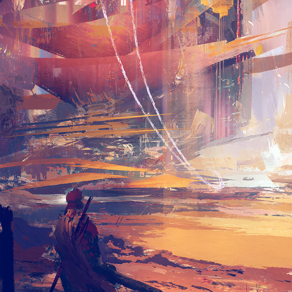 wallpaper-aw55-wadim-kashin-paint-abstract-blue-illustration-art-wallpaper