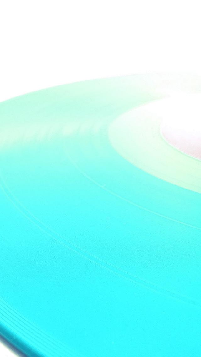 freeios8.com-iphone-4-5-6-plus-ipad-ios8-aw60-music-blue-disc-illustration-art-minimal