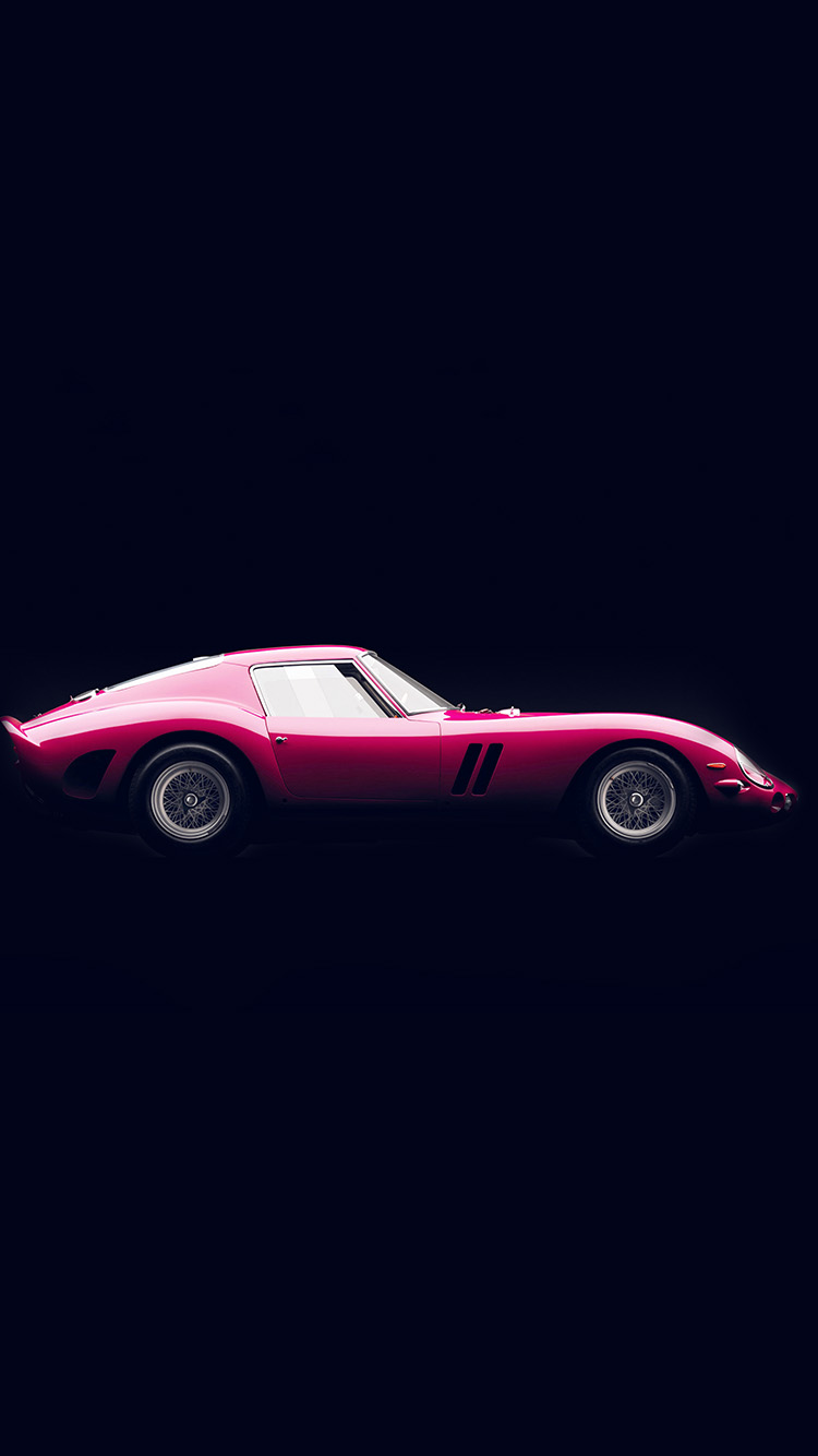 iPhone6papers.co-Apple-iPhone-6-iphone6-plus-wallpaper-aw62-supercar-pink-ferrari-250-gto-seriesi-illustration-art