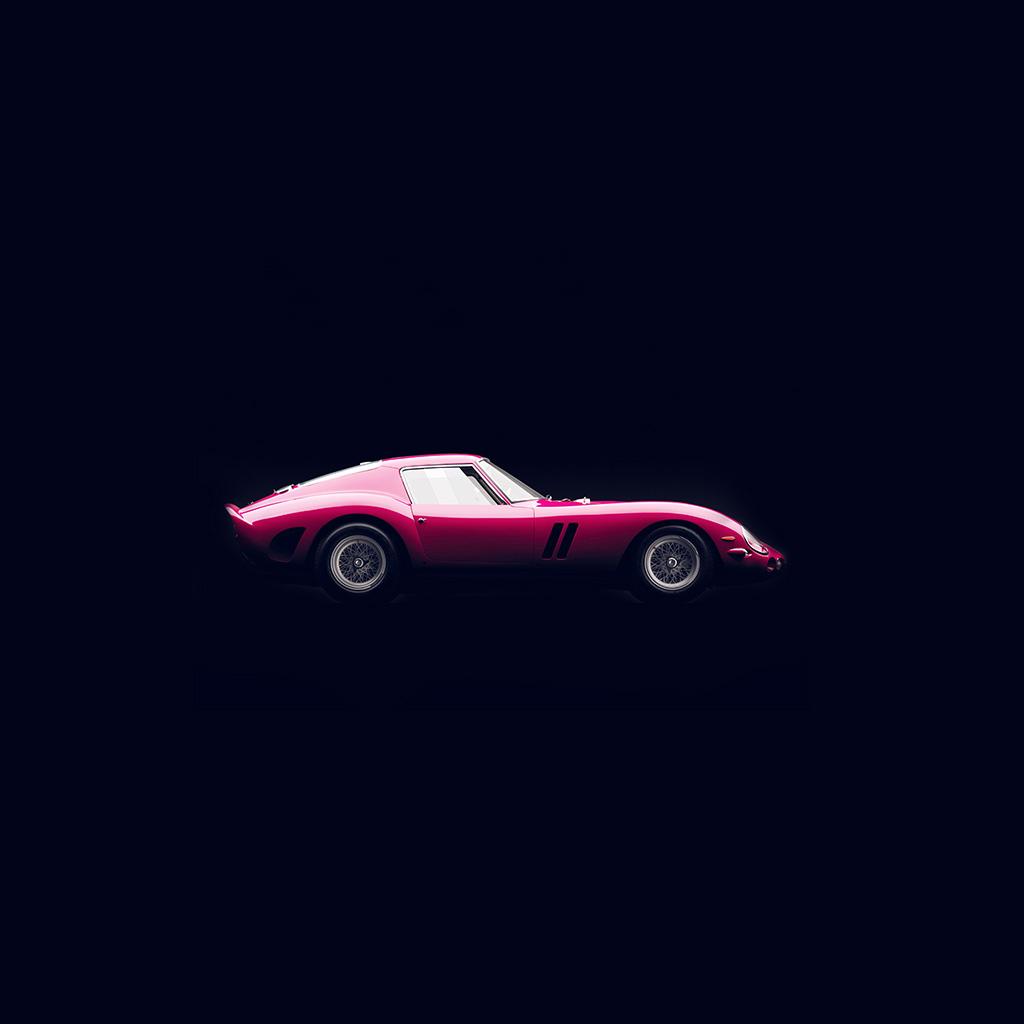 wallpaper-aw62-supercar-pink-ferrari-250-gto-seriesi-illustration-art-wallpaper
