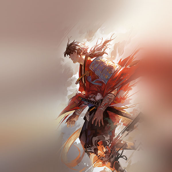 iPapers.co-Apple-iPhone-iPad-Macbook-iMac-wallpaper-aw63-hanyijie-hero-red-handsomeillustration-art-anime-wallpaper