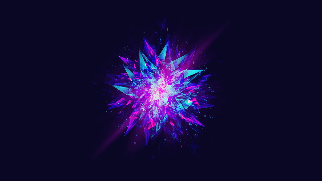 desktop-wallpaper-laptop-mac-macbook-air-aw78-fractal-blast-minimal-blue-abstract-illustration-art-wallpaper