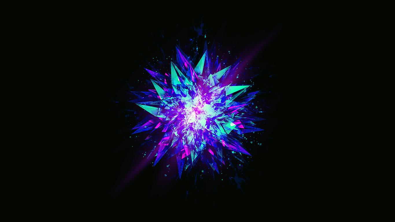 desktop-wallpaper-laptop-mac-macbook-air-aw80-fractal-blast-minimal-dark-abstract-illustration-art-blue-wallpaper