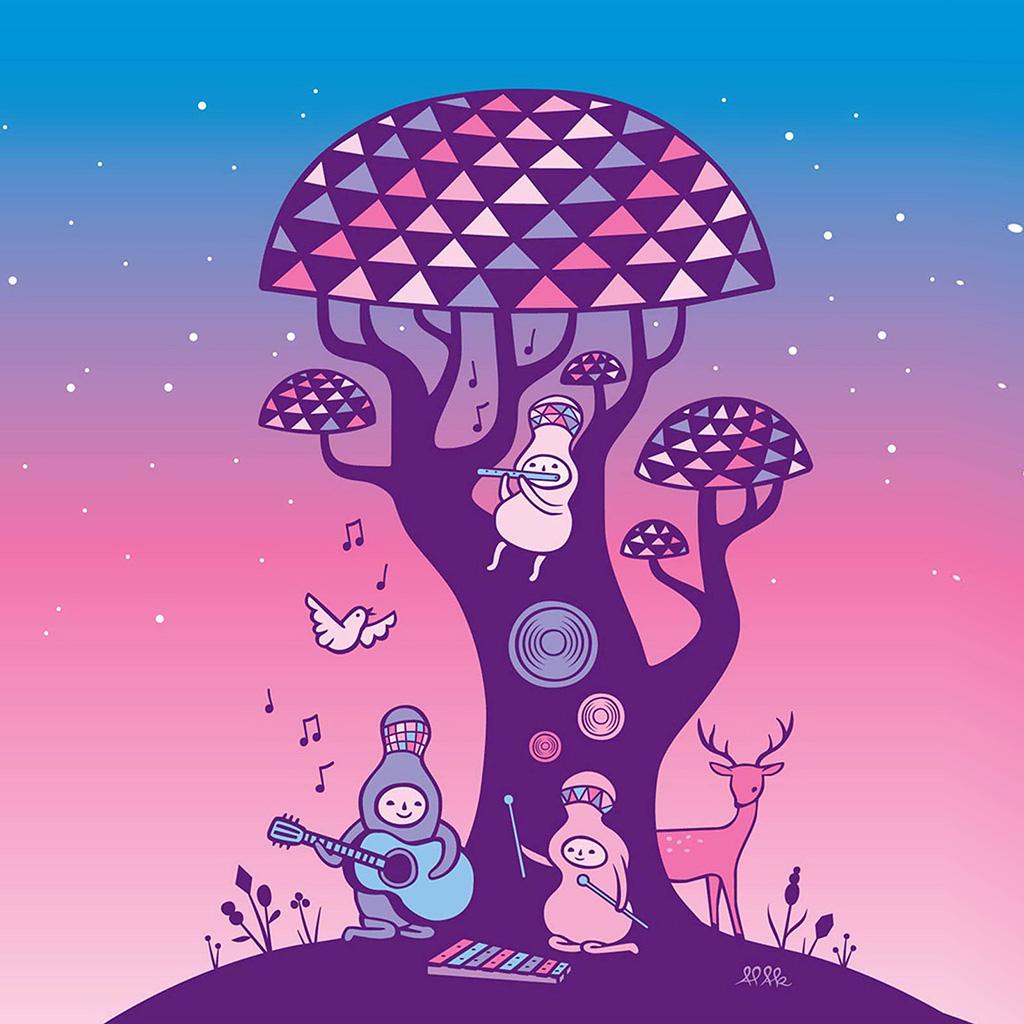 wallpaper-ax17-cute-music-characters-illustration-art-wallpaper