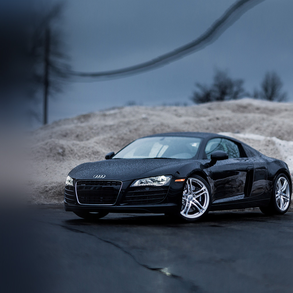 Audi Car Wallpaper: Art