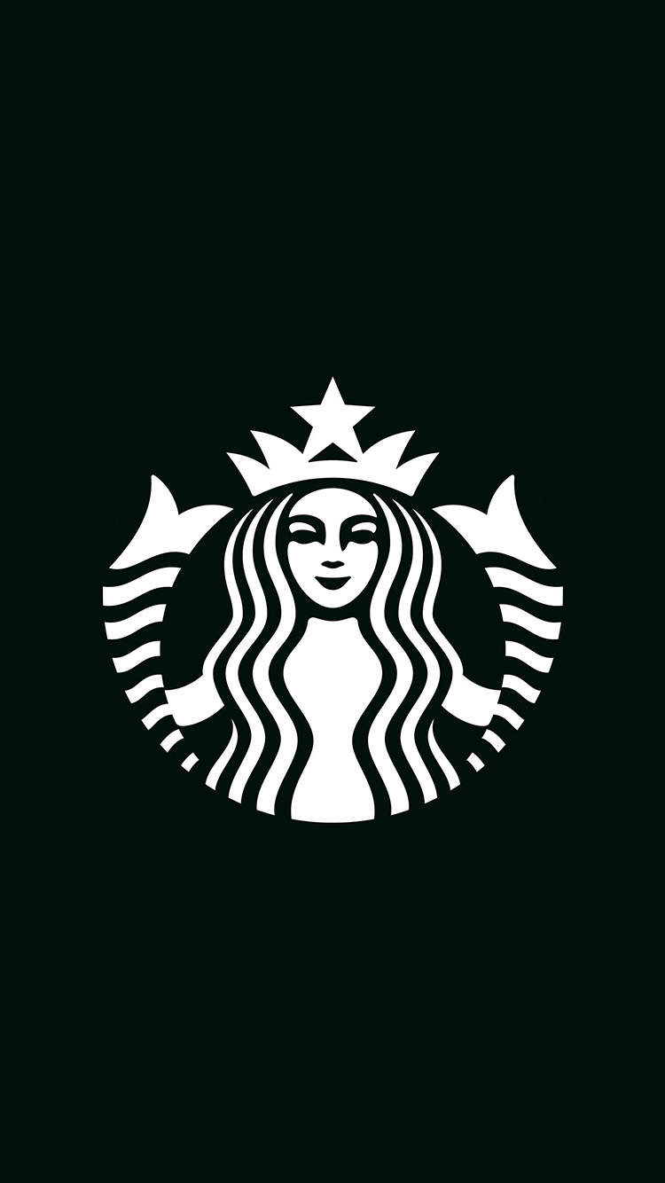 iPhone6papers.co-Apple-iPhone-6-iphone6-plus-wallpaper-ax30-starbucks-logo-dark-bw-illustration-art