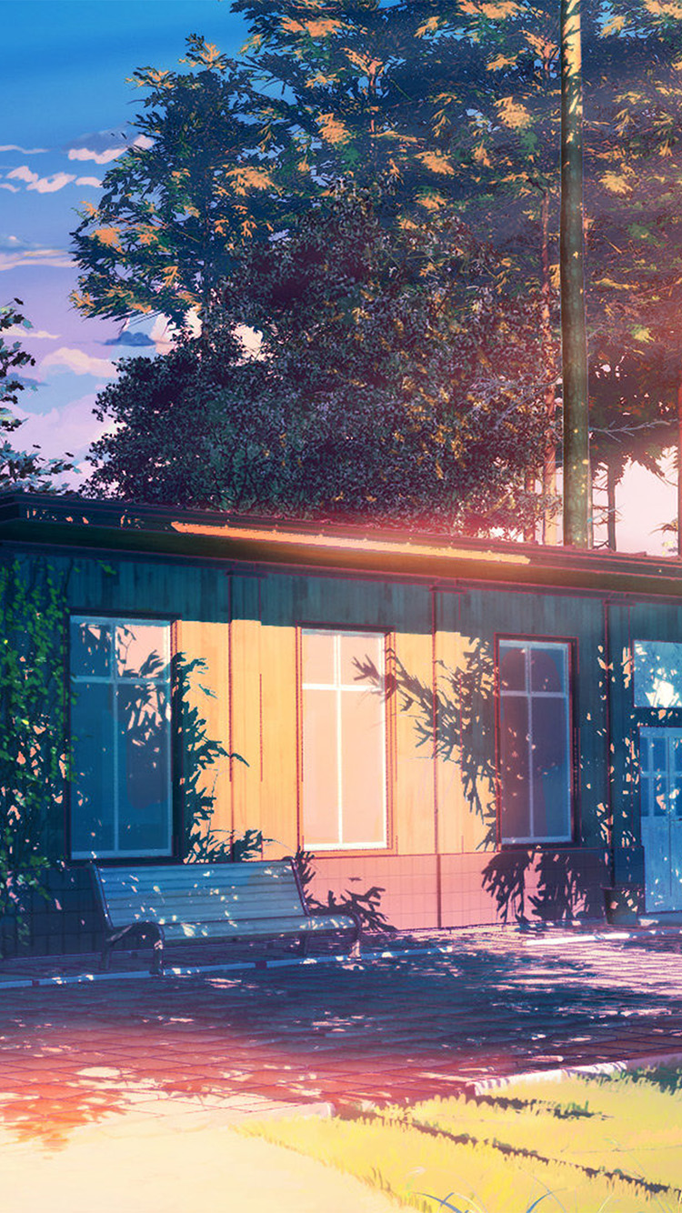 iPhone6papers.co-Apple-iPhone-6-iphone6-plus-wallpaper-ax47-arseniy-chebynkin-camping-natiure-illustration-art