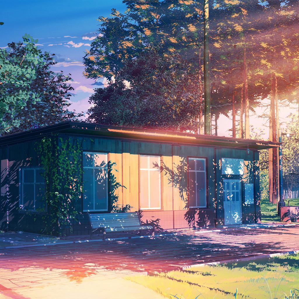 android-wallpaper-ax47-arseniy-chebynkin-camping-natiure-illustration-art-wallpaper