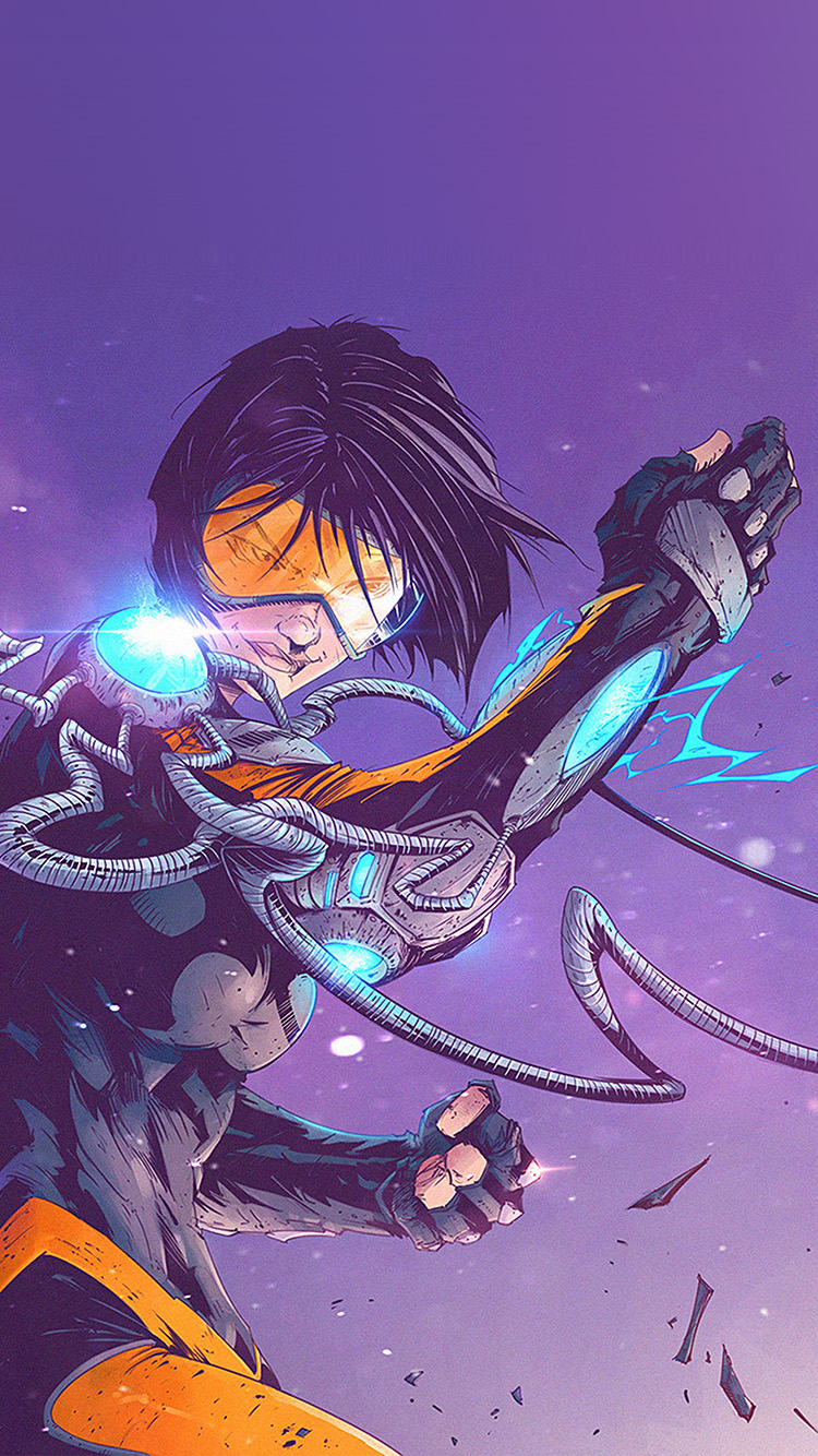 iPhone7papers.com-Apple-iPhone7-iphone7plus-wallpaper-ax49-tonton-revolver-overwatch-game-tracer-illustration-art