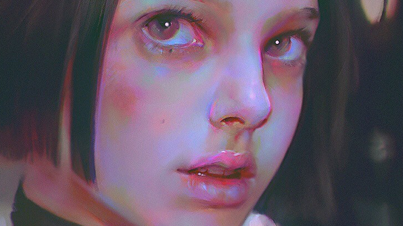 desktop-wallpaper-laptop-mac-macbook-air-ax50-matilda-leon-paint-illustration-art-yanjun-cheng-wallpaper