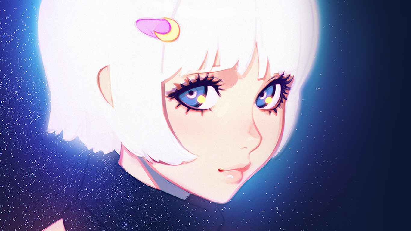 desktop-wallpaper-laptop-mac-macbook-air-ax55-ilya-kuvshinov-illustration-art-girl-dark-white-hair-blue-wallpaper