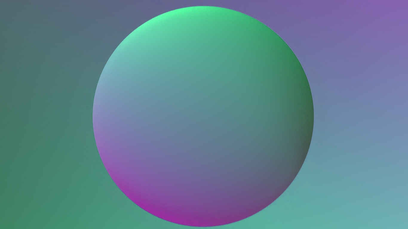 wallpaper-desktop-laptop-mac-macbook-ax58-minimal-ball-gradation-purple-green-illustration-art