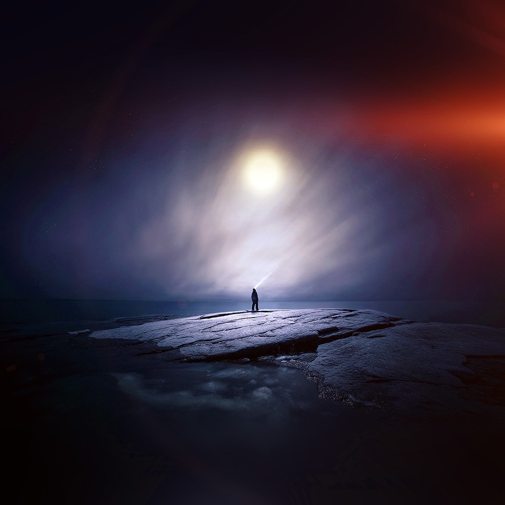 wallpaper-ax66-moonlight-night-dark-soft-illustration-art-flare-wallpaper
