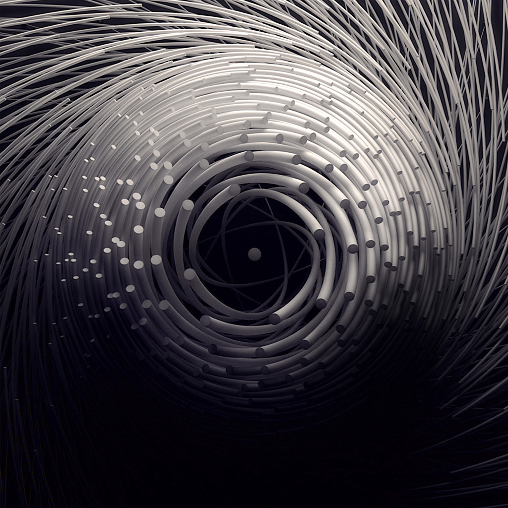 wallpaper-ax82-circle-3d-dark-abstact-illustration-art-wallpaper