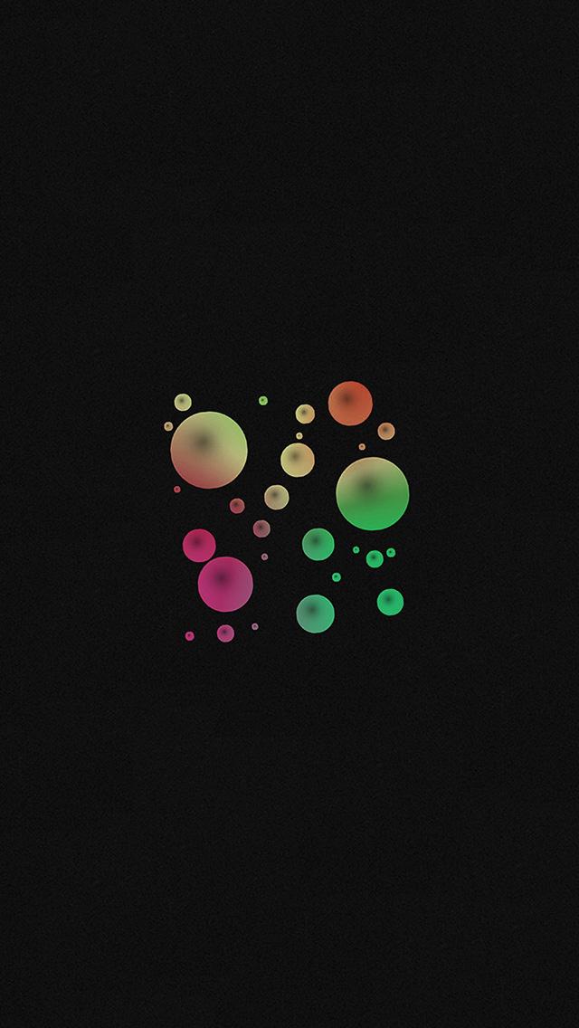 freeios8.com-iphone-4-5-6-plus-ipad-ios8-ax93-color-is-my-drug-dots-dark-illustration-art-red