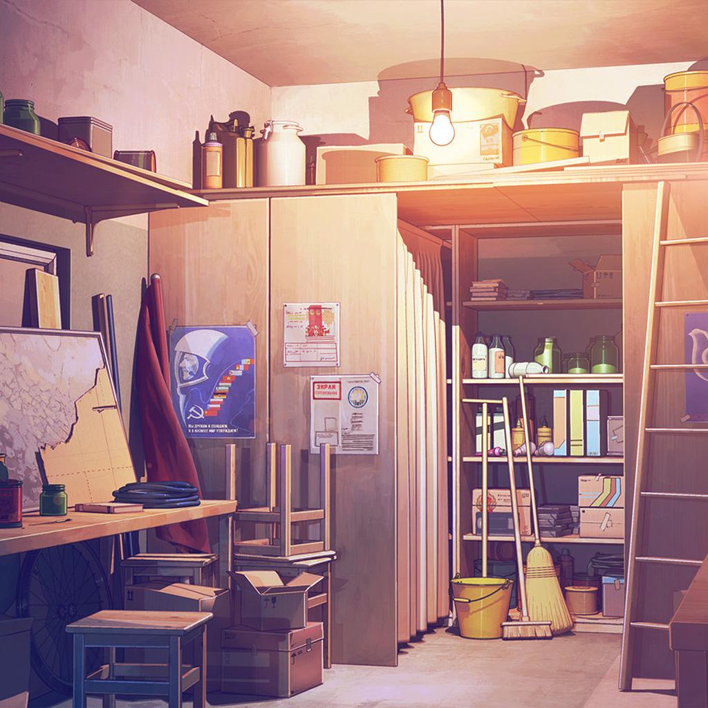 android-wallpaper-ax98-arseniy-chebynkin-house-illustration-art-flare-wallpaper