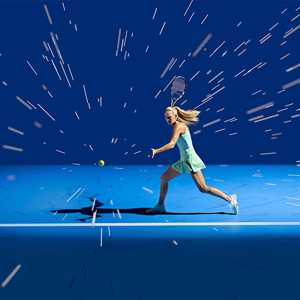 iPapers.co-Apple-iPhone-iPad-Macbook-iMac-wallpaper-ay17-tennis-girl-blue-sports-illustration-art-wallpaper