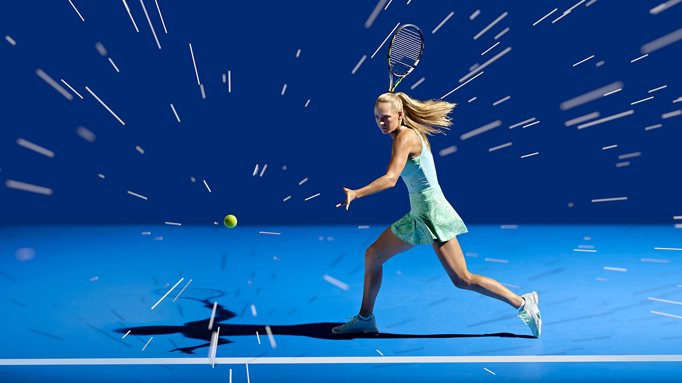 wallpaper-desktop-laptop-mac-macbook-ay17-tennis-girl-blue-sports-illustration-art