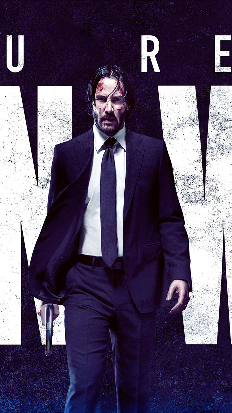 iPhone7papers.com-Apple-iPhone7-iphone7plus-wallpaper-ay43-john-wick-reloaded-film-illustration-art