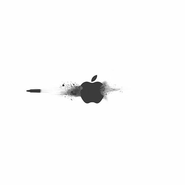 iPapers.co-Apple-iPhone-iPad-Macbook-iMac-wallpaper-ay46-apple-logo-ihate-white-minimal-illustration-art-wallpaper