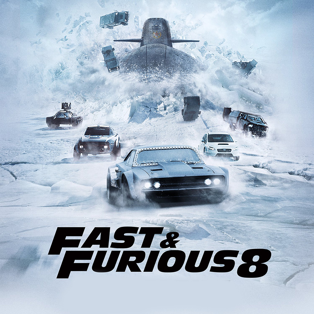 Ay53 Fast And Furious Film Illustration Art Wallpaper