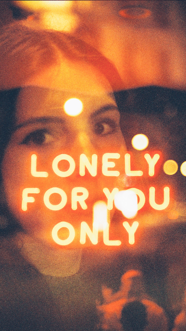 Papers.co-iPhone5-iphone6-plus-wallpaper-ay73-lonely-for-you-only-neon-night-illustration-art