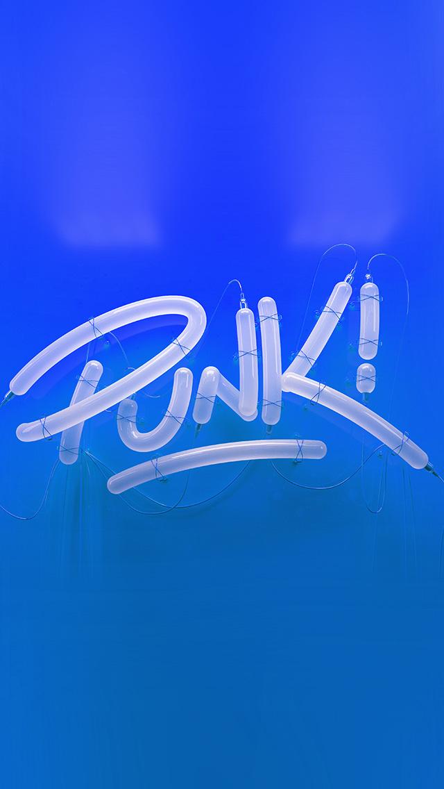 freeios8.com-iphone-4-5-6-plus-ipad-ios8-ay78-punk-neon-sign-art-minimal-illustration-art-blue