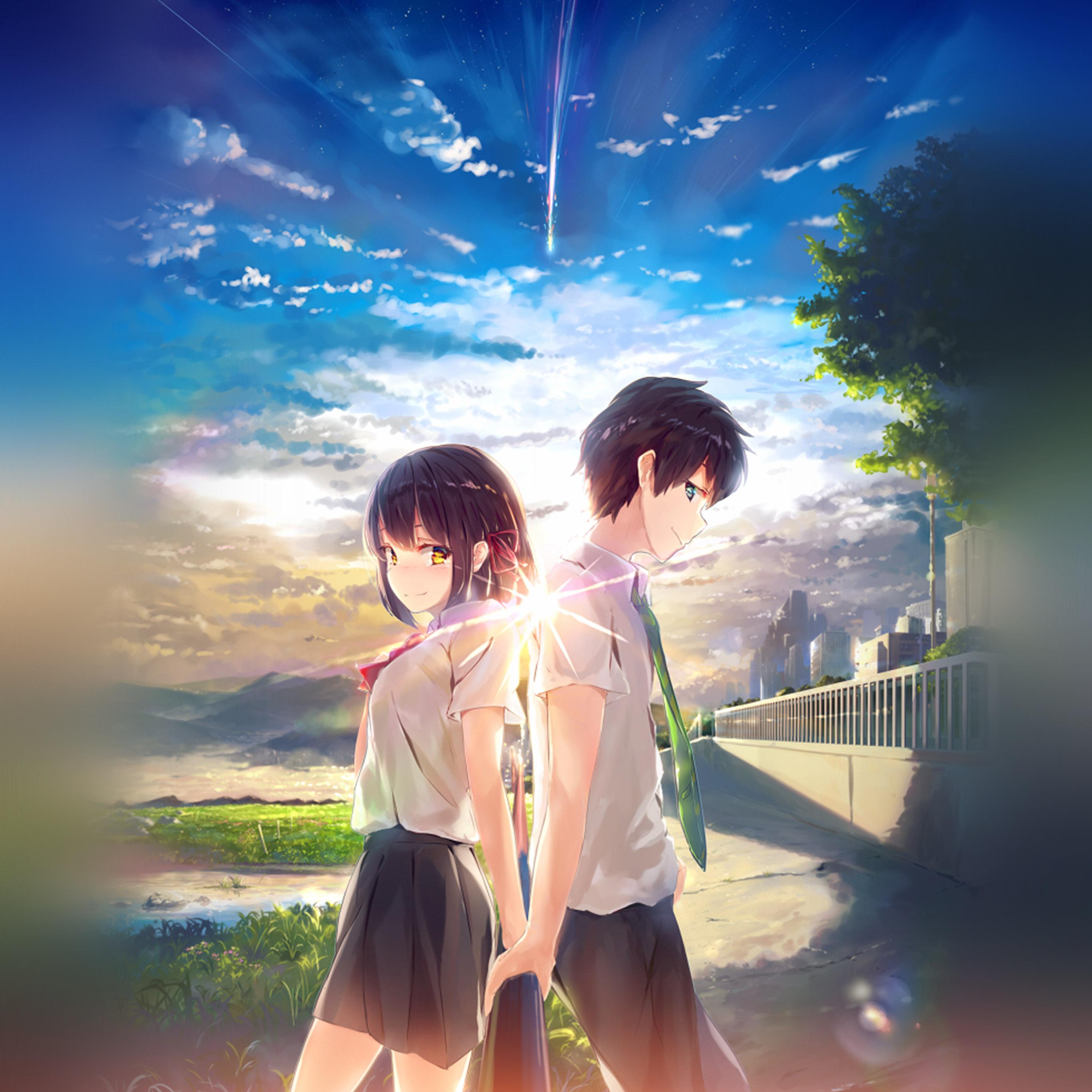 az03-anime-yourname-sky-illustration-art-wallpaper