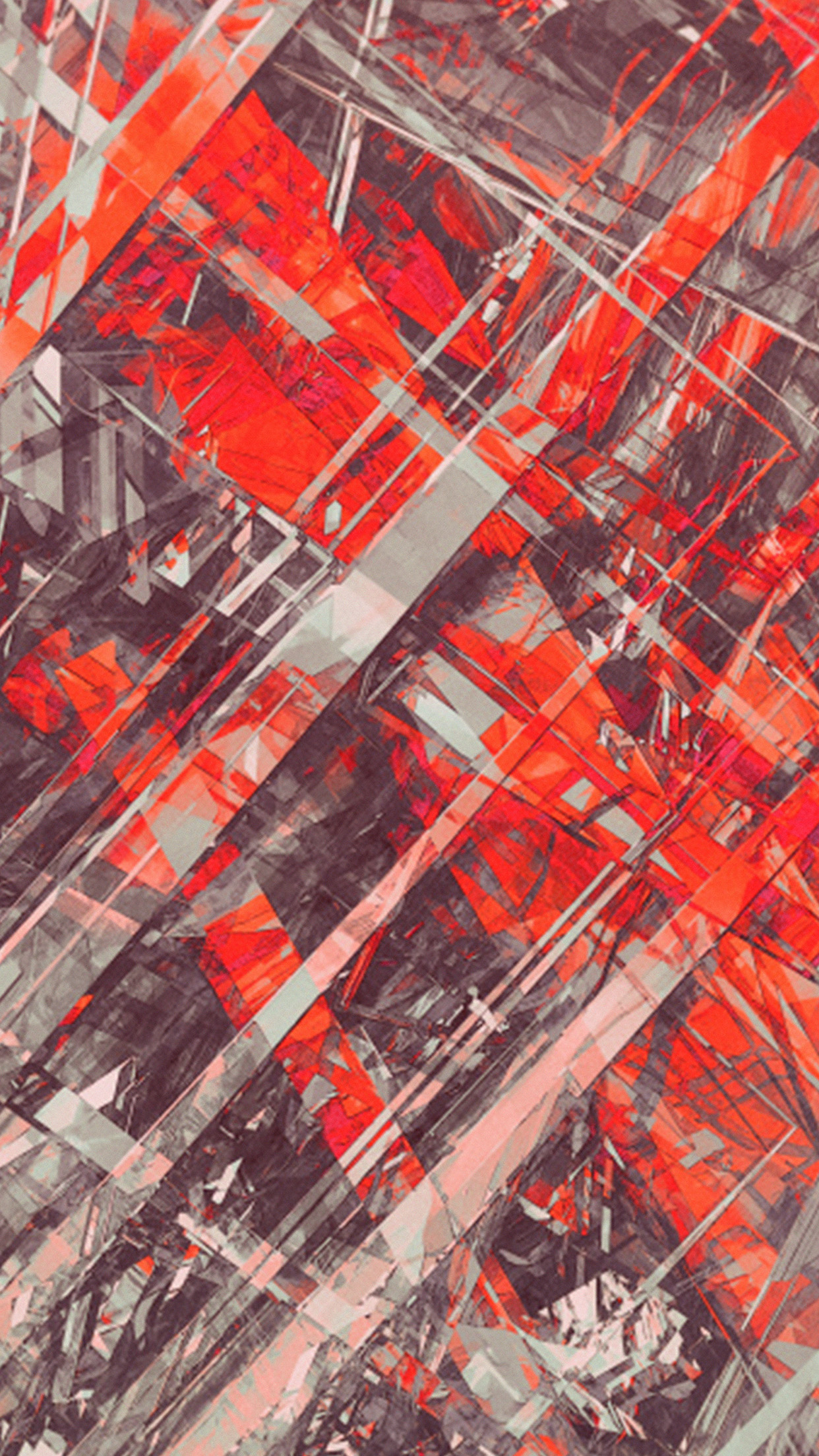 Papers Co Iphone Wallpaper Az31 Red Atelier Olschinsky Illustration Art