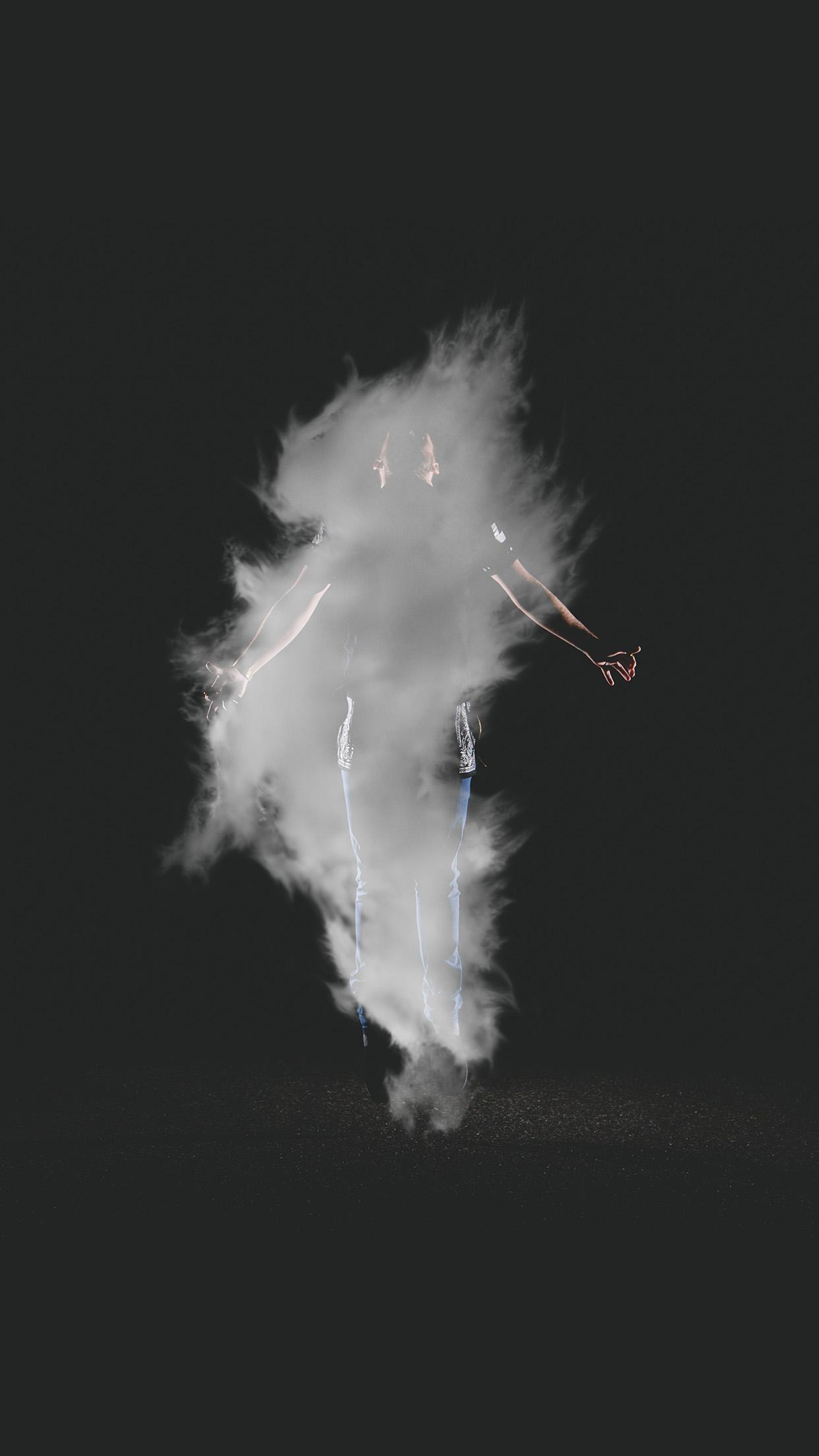 az48-man-dark-smoke-illustration-art-wallpaper