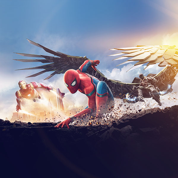 iPapers.co-Apple-iPhone-iPad-Macbook-iMac-wallpaper-az57-homecoming-spiderman-hero-marvel-illustration-art-flare-wallpaper