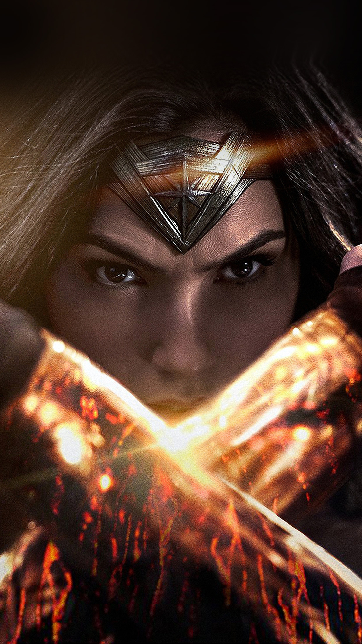 Wonder woman essay