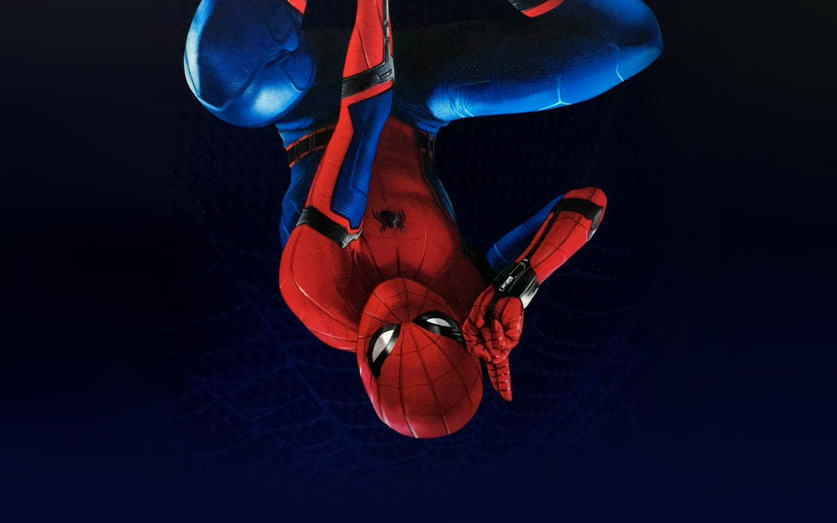 wallpaper for desktop, laptop | az61-spiderman-homecoming ...
