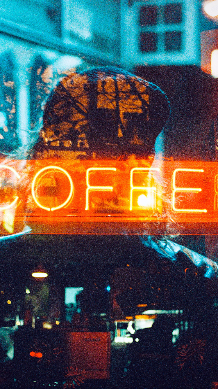 iPhone6papers.co-Apple-iPhone-6-iphone6-plus-wallpaper-az93-coffee-neon-sign-night-illustration-art