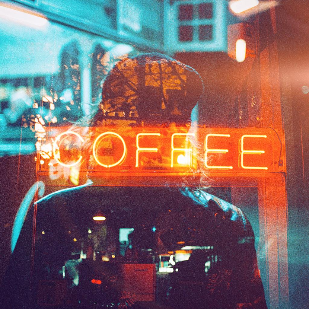 wallpaper-az94-coffee-neon-sign-night-illustration-art-flare-wallpaper