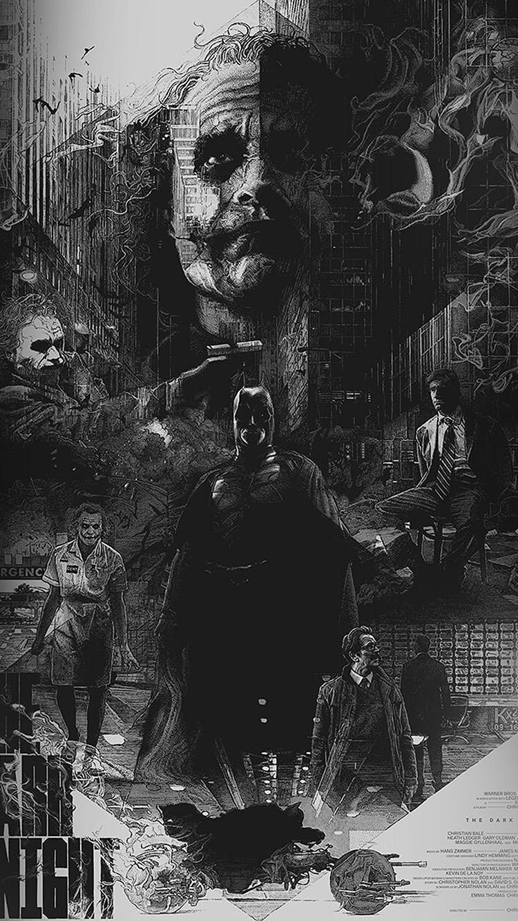 Papers.co-iPhone5-iphone6-plus-wallpaper-az95-joker-batman-poster-film-hero-illustration-art