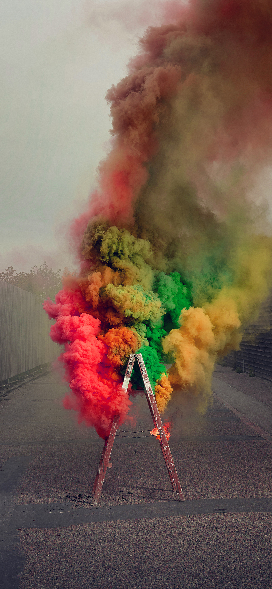 iPhonexpapers.com-Apple-iPhone-wallpaper-ba15-smog-fire-color-rainbow-illustration-art