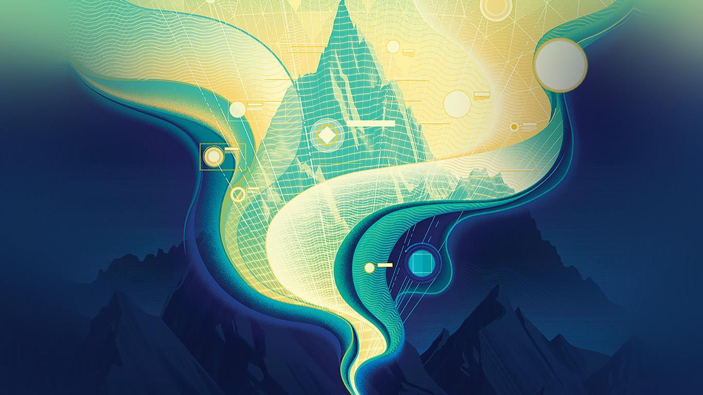 wallpaper-desktop-laptop-mac-macbook-ba16-digital-abstract-road-blue-illustration-art