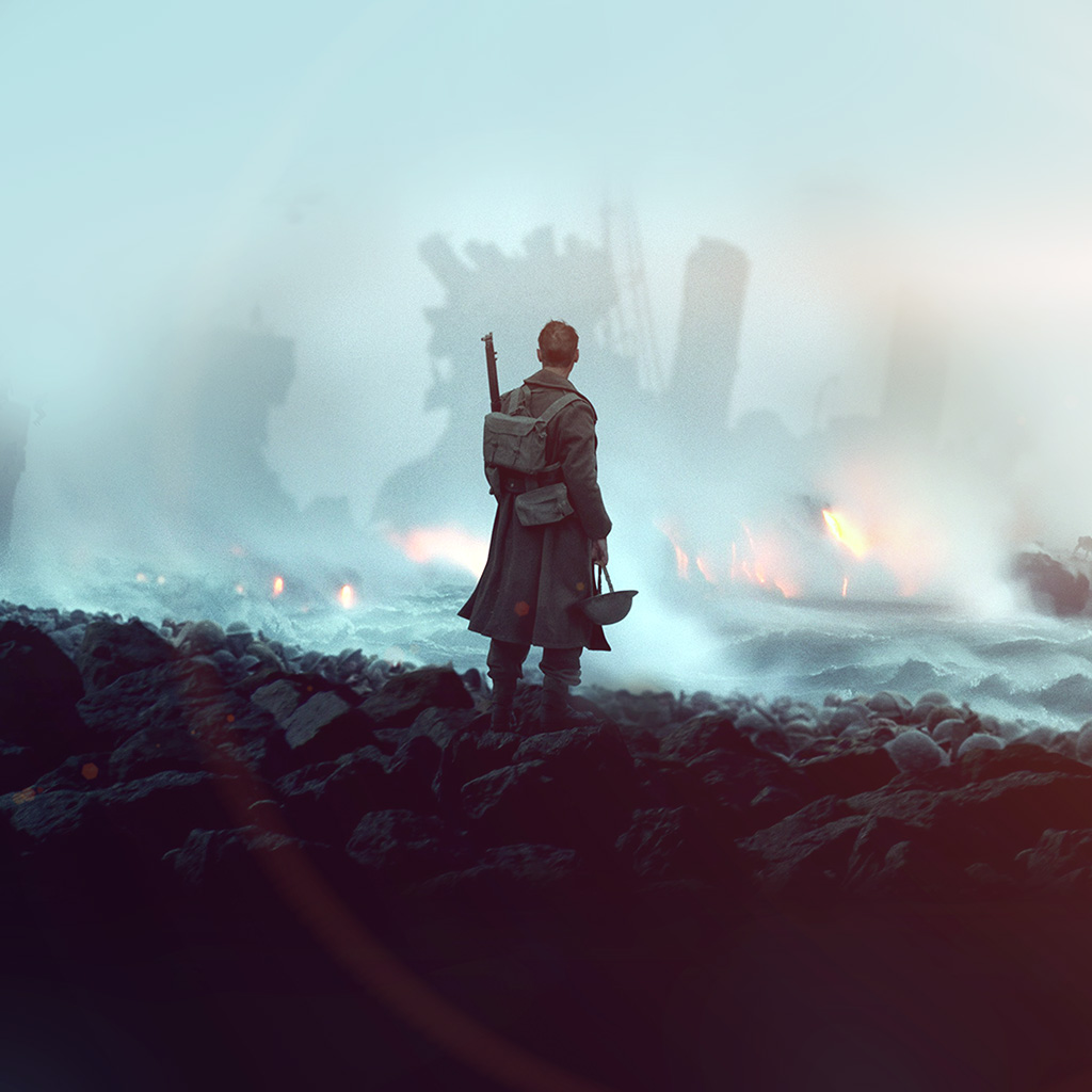 wallpaper-ba21-dunkirk-war-film-illustration-art-flare-wallpaper