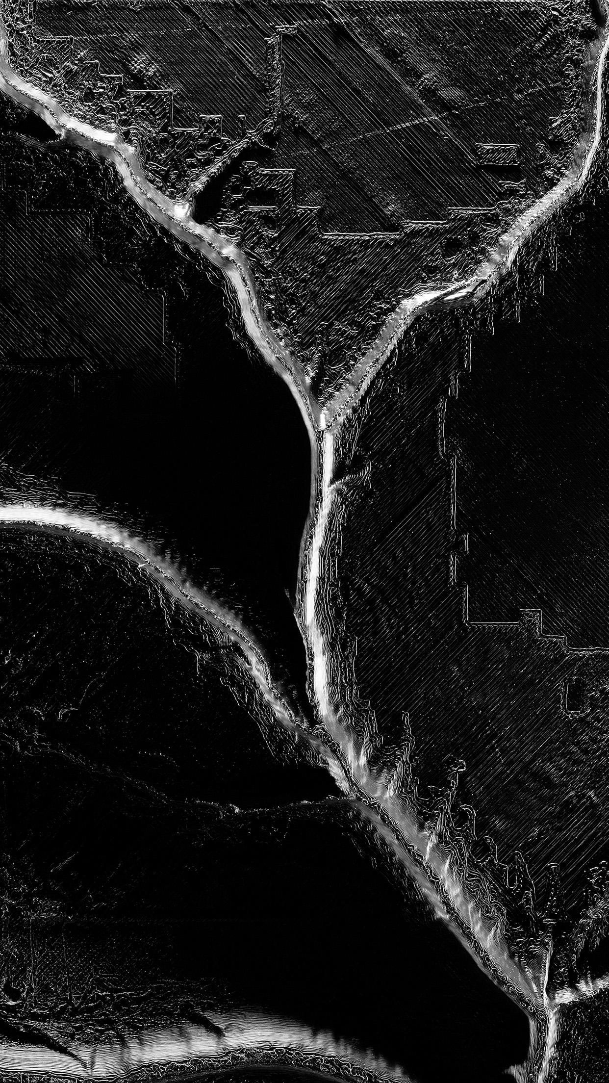 Iphonexpapers Com Iphone X Wallpaper Ba27 Earthview Dark