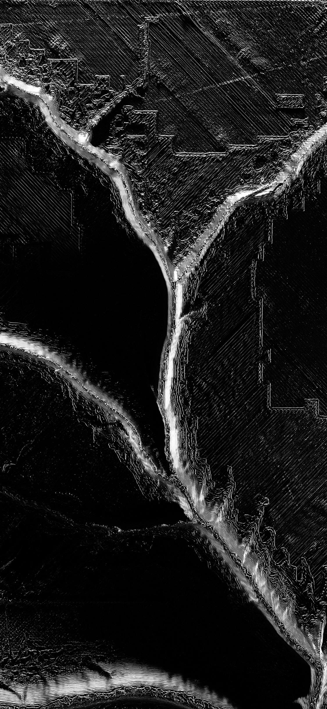 iPhonexpapers.com-Apple-iPhone-wallpaper-ba27-earthview-dark-black-map-illustration-art