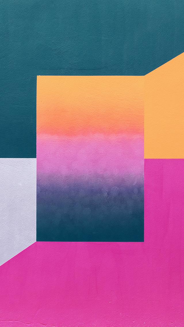 freeios8.com-iphone-4-5-6-plus-ipad-ios8-ba38-color-pattens-blue-pink-illustration-art