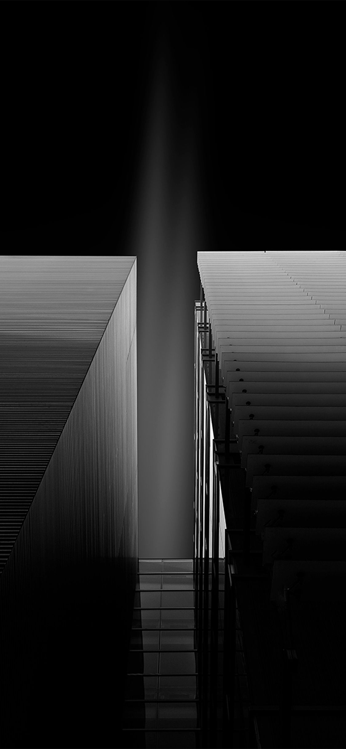 iPhoneXpapers.com-Apple-iPhone-wallpaper-ba42-dark-bw-black-building-illustration-art