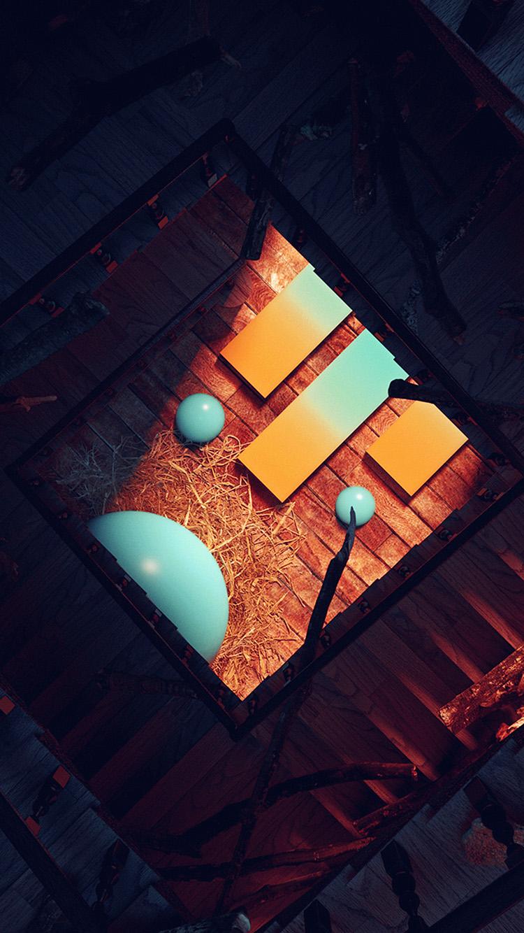 Papers.co-iPhone5-iphone6-plus-wallpaper-ba48-inside-building-dark-home-illustration-art-blue