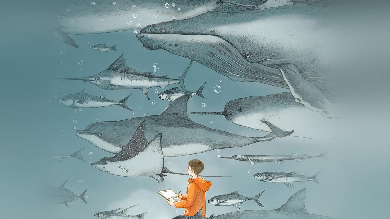 desktop-wallpaper-laptop-mac-macbook-air-ba53-water-fish-pastel-animal-illustration-art-wallpaper