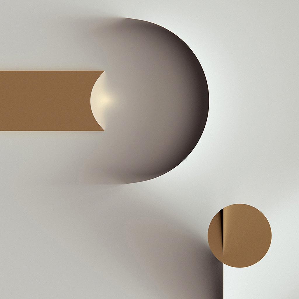 wallpaper-ba65-circle-line-simple-illustration-art-wallpaper