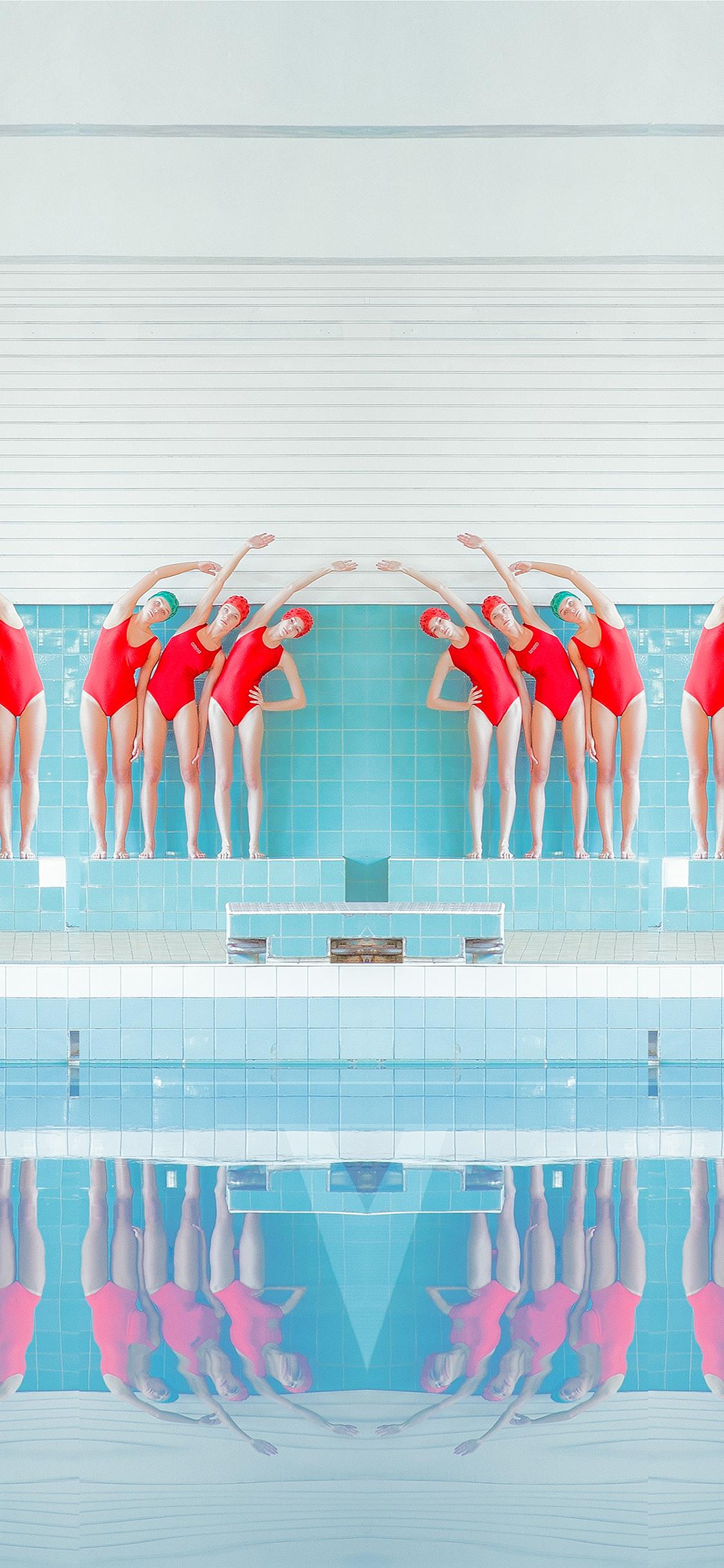 iPhoneXpapers.com-Apple-iPhone-wallpaper-ba68-swim-girls-illustration-art