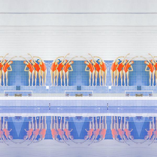iPapers.co-Apple-iPhone-iPad-Macbook-iMac-wallpaper-ba69-swim-girls-illustration-art-rainbow-color-wallpaper