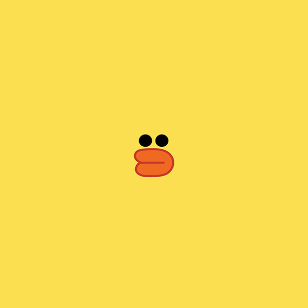 iPapers.co-Apple-iPhone-iPad-Macbook-iMac-wallpaper-ba79-cute-line-charactor-yellow-duck-illustration-art-wallpaper