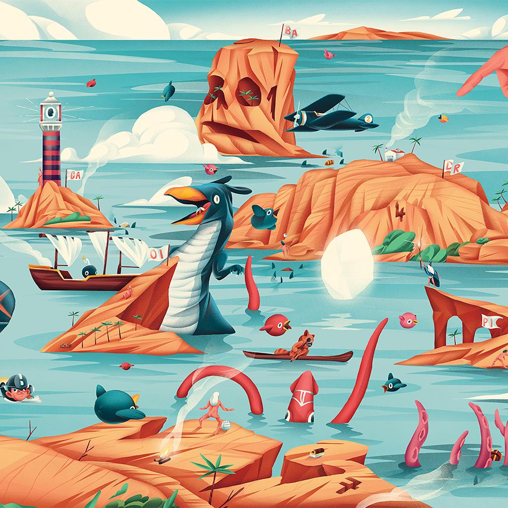 android-wallpaper-ba86-gaming-world-illustration-art-wallpaper